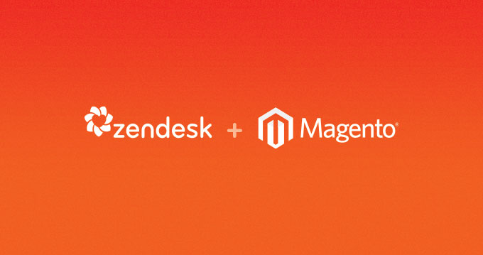 Introducing the new Magento integration for smart, personal customer service