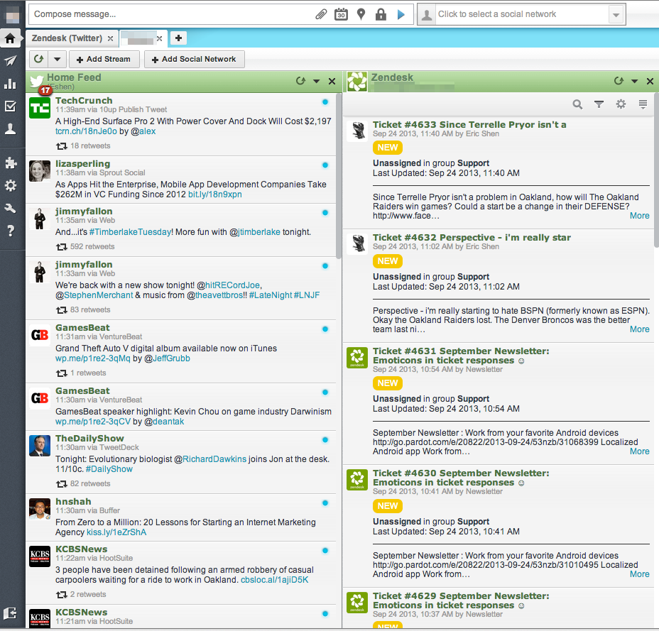 Social customer service: can it really be done? | Zendesk Blog