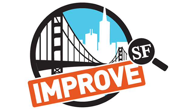 Zendesk and ImproveSF