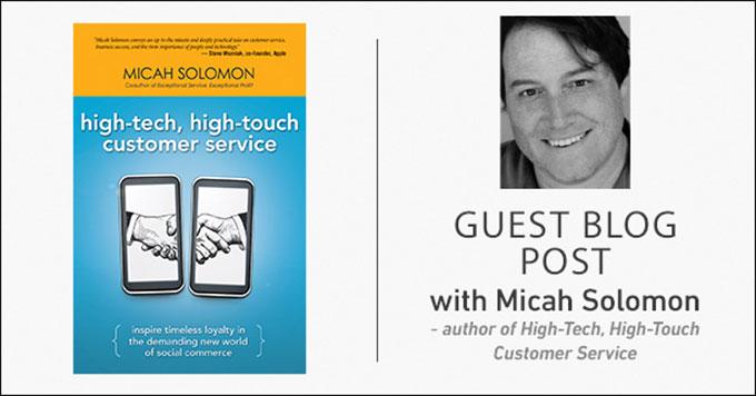 Six major customer service trends part 2 of 2