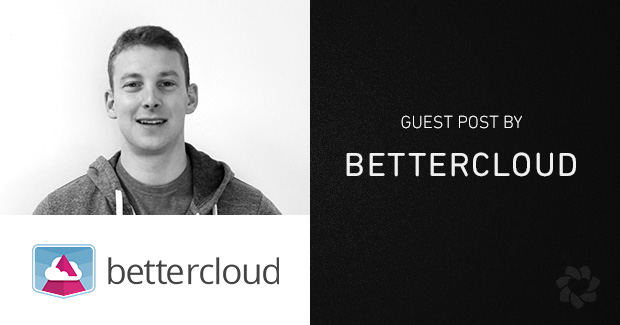 BetterCloud: better communities with Help Center