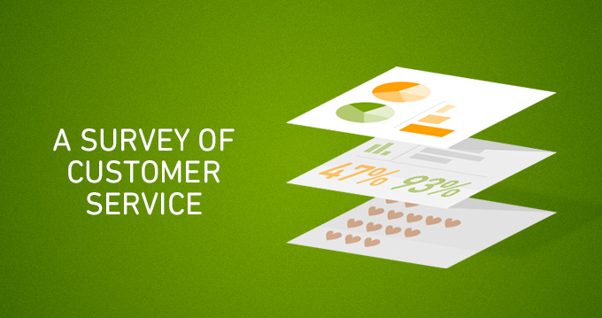 Does good customer service really matter?