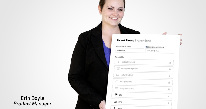 How to get the right info from your customers and solve tickets faster
