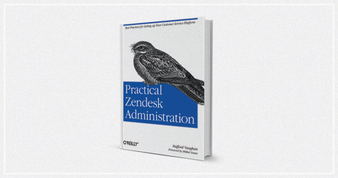 Best practices for Zendesk administration