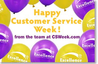 Zendesk praises Customer Service Week