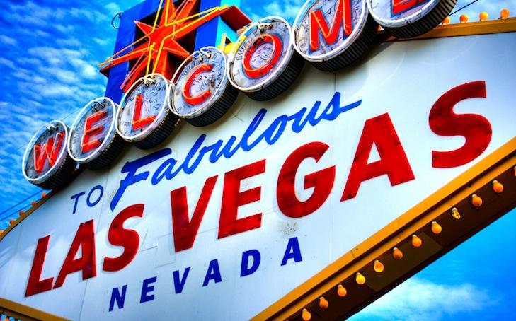 Zendesk in Vegas