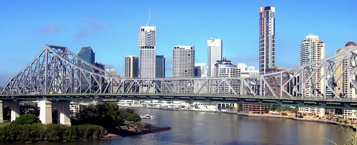 Brisbane Zendesk Meetup