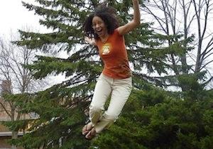 Geeky Girl Extraordinaire Adria Richards