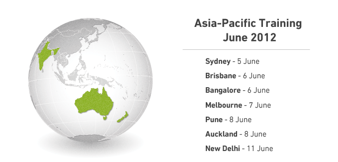 June Bootcamps and New Analytics and Benchmark Workshops in APAC!