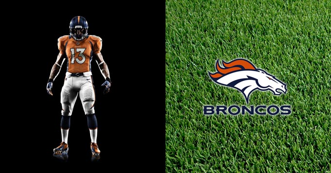 Denver Broncos' Big Offseason Changes
