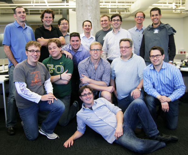 Zendesk Gets Its Moustache On To Fight Prostate Cancer