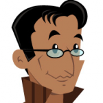 sunir_caricature