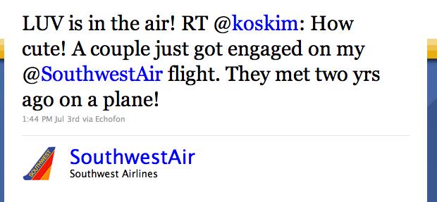 tweet-southwest