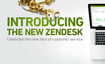 Zendesk Latest News - September 2012