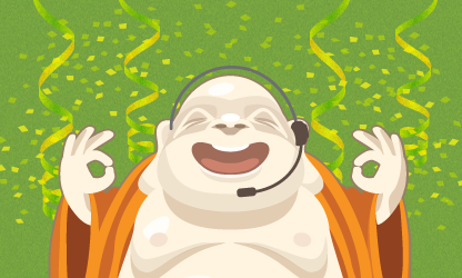 Zendesk Latest News - October 2012